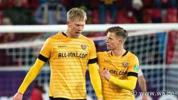 Dzenis Burnic: Transfer von Borussia Dortmund zum 1. FC Heidenheim fix - wa.de
