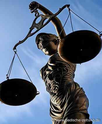 Schmuggler von 27 Kilogramm Haschisch verurteilt - Hartheim - Badische Zeitung - Badische Zeitung
