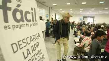Zapopan Predial 2021: Ayuntamiento acuerda tarifas a pagar - Unión Jalisco