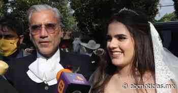 Hija de Alejandro Fernández se casa en Zapopan - ABC Noticias MX