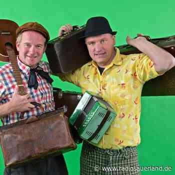 Kinderkulturtage in Brilon - Radio Sauerland