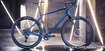 La Silex 6000+ de Merida galardona con el Design & Innovation Award 2020   Bikezona.com - BikeZona
