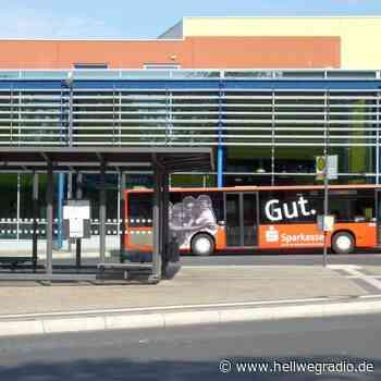 Autonome Busse - Neue Technologien für den ÖPNV in Soest - Hellweg Radio