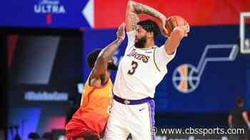 NBA restart Day 5 takeaways: Anthony Davis taking over Lakers, and the Sixers remain as unpredictable as ever