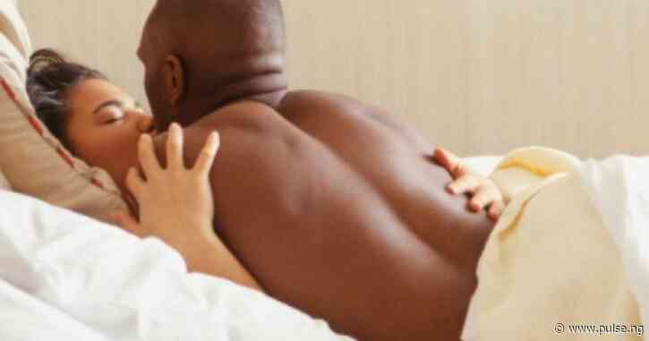 Ladies and gentlemen: 5 facts about orgasm you probably didn't know