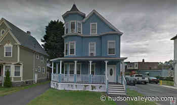 Shots fired at Kingston residence; none injured - Hudson Valley One