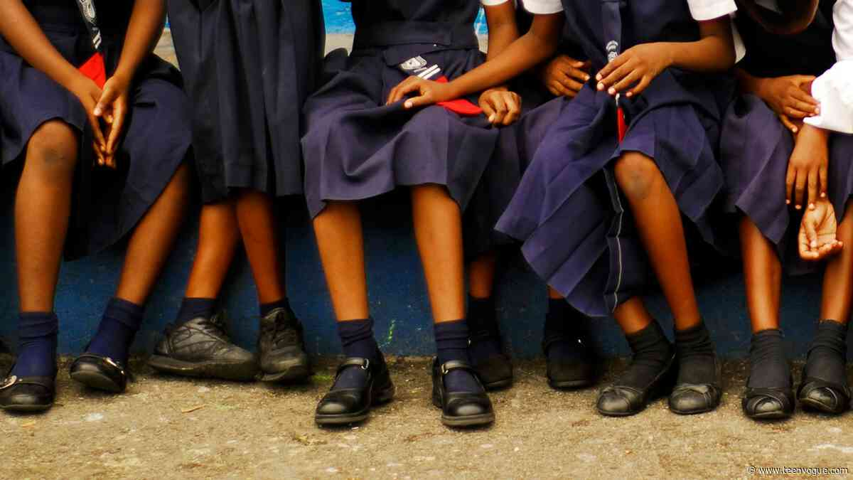 Jamaica's High Court Gives Kingston School Right to Ban Locs - Teen Vogue