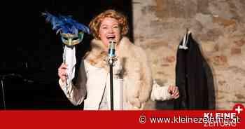 Heunburg Theater: Schrille Diva zwischen Hohn und Heiterkeit - Kleine Zeitung