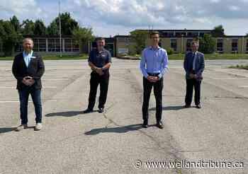 Province announces $15M for two-board Wainfleet school - WellandTribune.ca