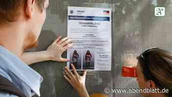 Hamburg: Mordkommission hat neue Spur zu zerstückelter Frauenleiche