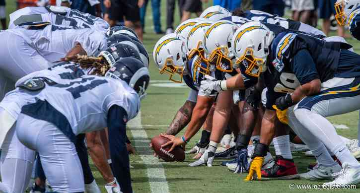 Newsmakers Series: Join Rams and Chargers beat writers discuss the NFL's future