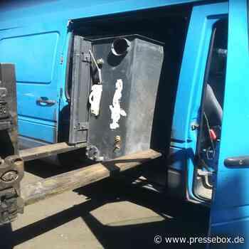 Das Hauptinteresse Des Schrotthandels Gilt Den Im Schrott Verbauten Metallen – Schrottabholung Bocholt - PresseBox.de