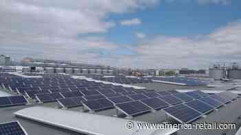 Sostenibilidad: Estrella Galicia avanza hacia un modelo energético sostenible con la planta fotovoltaica - América Retail