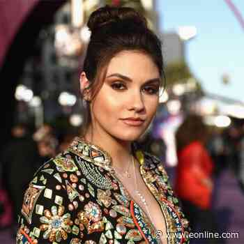 La estrella de Disney Ronni Hawk fue arrestada por abuso doméstico - E! Online Latino | Andes