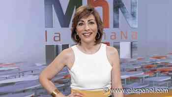 Así es Mamen Asencio, la estrella de la radio que se ha puesto al frente de 'La Mañana' de TVE - El Español