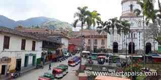 Comunidad de Santa Lucía en Ituango, Antioquia, teme por su seguridad - Alerta Paisa