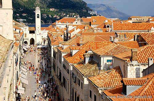 Kroatien: Spitzenwert an deutschen Urlaubern