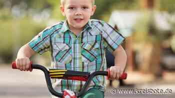 Achtjähriger missachtet Vorfahrtsgebot in Pfronten und fährt mit Rad in Auto - Kreisbote