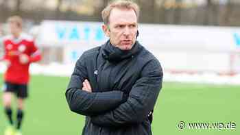 FC Lennestadt und FSV Gerlingen treffen sich erst 2021 - Westfalenpost