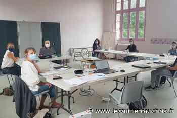 Rives-en-Seine. Projets collectifs pour mieux vivre ensemble - Le Courrier Cauchois