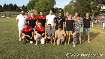 Livinhac-le-Haut. Rives du Lot : l'école de foot s'étoffe - LaDepeche.fr