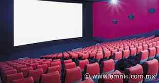 En Chihuahua se mantienen cerrados cines, gimnasios y plazas comerciales - Omnia