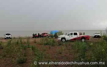 Hallan cuerpo de hombre que cayó a Bustillos - El Heraldo de Chihuahua