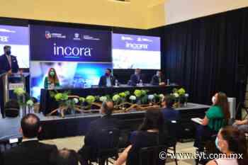 Chihuahua recibe inversión de Incora por 1.5 mdd - Revista Transportes y Turismo