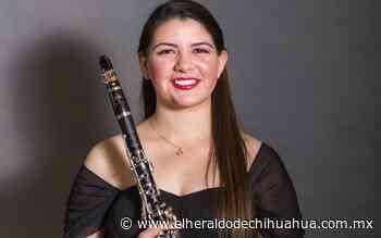 Interpreta Evelyn a Mahler - El Heraldo de Chihuahua