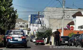#Chihuahua  Encuentran hombre sin vida; al parecer murió por congestión alcohólica - Adriana Ruiz