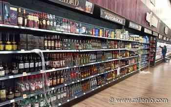 Extienden restricción a bebidas alcohólicas en Chihuahua por covid-19 - Milenio