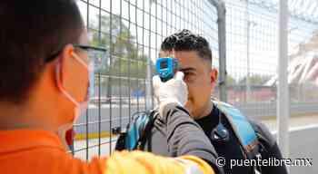 Sube 74 conteo covid en estado de Chihuahua; una defunción más - Puente Libre La Noticia Digital