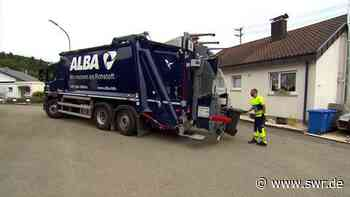Lieber Komposthaufen statt Biotonne - Sigmaringen: Uneinigkeit über Biotonnen | SWR Aktuell Baden-Württemberg | SWR Aktuell - SWR