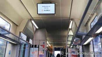 ZVON und VVO kommen Reisenden aus Kreis Bautzen entgegen - Radio Lausitz