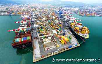 Sistema portuale di Spezia e Marina di Carrara approvata la Pianificazione Strategica - Corriere Marittimo - Corriere marittimo