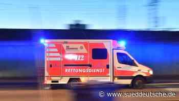 Becherbach bei Kirn: Zwei Verletzte bei Frontalzusammenstoß - Süddeutsche Zeitung