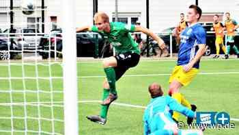 Finnentrop/Bamenohl: Tobias Kleppel trifft drei Mal beim 5:2 - Westfalenpost