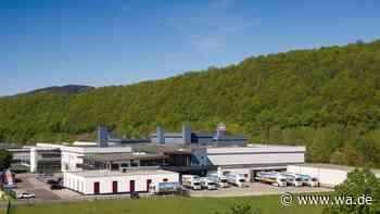 Metten in Finnentrop (NRW): Alle Mitarbeiter auf Coronavirus getestet - Westfälischer Anzeiger