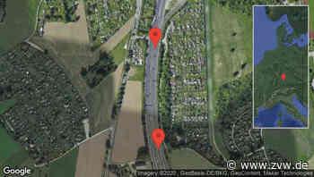 Neu-Ulm: Stau auf B 28 zwischen Senden und Neu-Ulm-Mitte in Richtung Neu-ulm - Staumelder - Zeitungsverlag Waiblingen