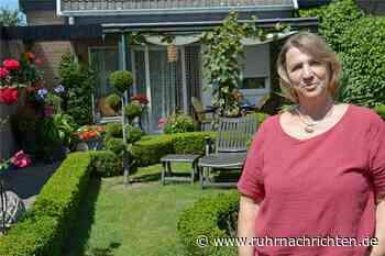 Blick in den Garten: Vom Buchsbaum zum Blumenparadies - Ruhr Nachrichten