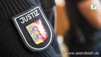 Kriminalität: Junge Mutter erwürgt: Prozess gegen 25-Jährigen startet