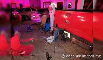 #Chihuahua   ¡No paran las fiestas! Atendió la policía 811 reportes este fin de semana - Adriana Ruiz