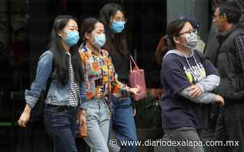 Asciende a mil 234 los enfermos de coronavirus en Xalapa - Diario de Xalapa