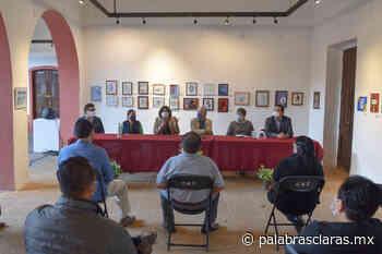 Espacios laborales sanos y seguros, en el Ayuntamiento de Xalapa - PalabrasClaras.mx