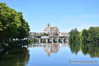 À Auxerre, cinq arrêts pour profiter d'une belle vue sur la ville - L'Yonne Républicaine