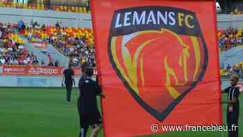 Football : Le Mans FC s'incline contre l'AJ Auxerre en match amical - France Bleu