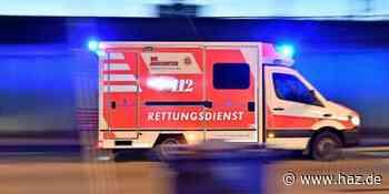 Langenhagen: Unfall auf der Walsroder Straße fordert Verletzten - Hannoversche Allgemeine