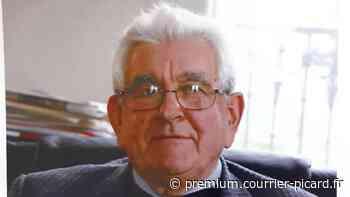 Le docteur de Picquigny, Jean-Luc Bonte, est décédé - Courrier picard
