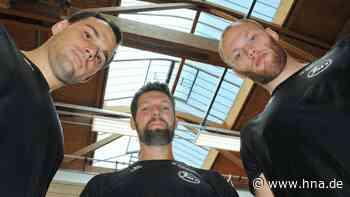 Handball-Bundesligist MT Melsungen hat drei Kreisläufer mit Gardemaß - HNA.de
