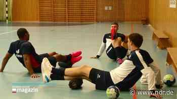 Handball: SG Flensburg Handewitt startet Training - NDR.de